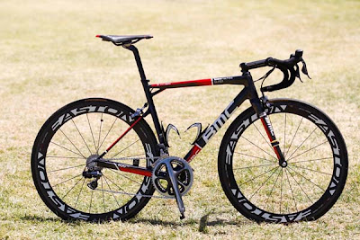 BMC Team Machine  SLR 01
