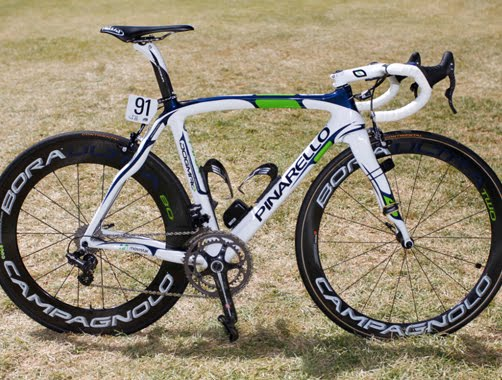 MoviStar Pinarello Dogma