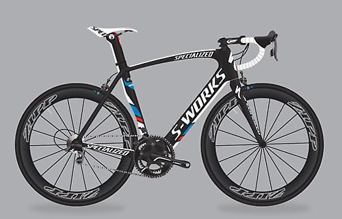 Omega Pharma Quickstep Specialized Venge