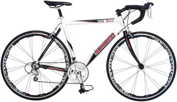 Schwinn RS 5_0 Road Bike