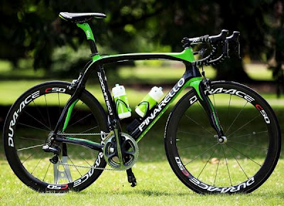 Team Sky - Pinarello Dogma 2