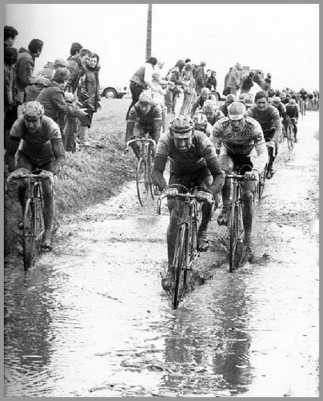 Paris Roubaix 1985