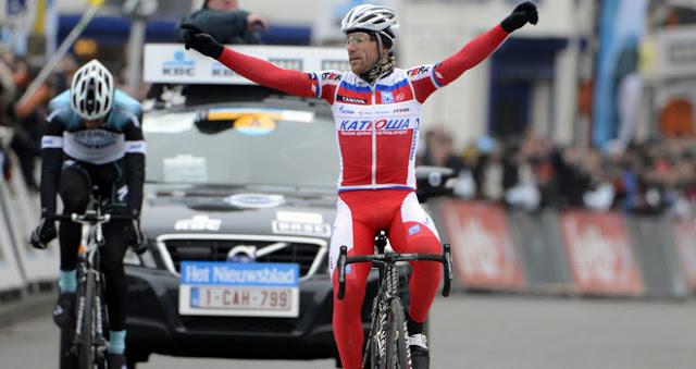 Luca Paolini via cyclingart