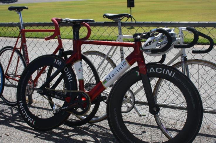 Macini Track 003