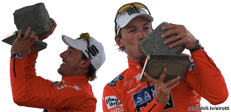 2010 Fabian Cancellara