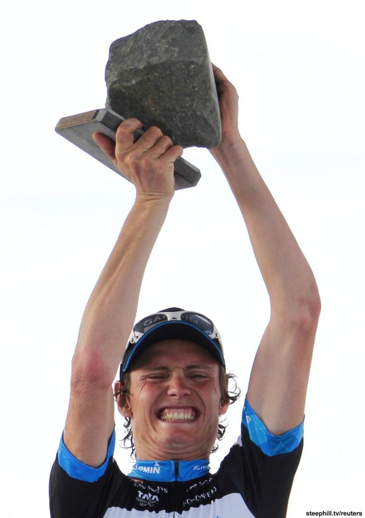 2011 Johan van Summeren