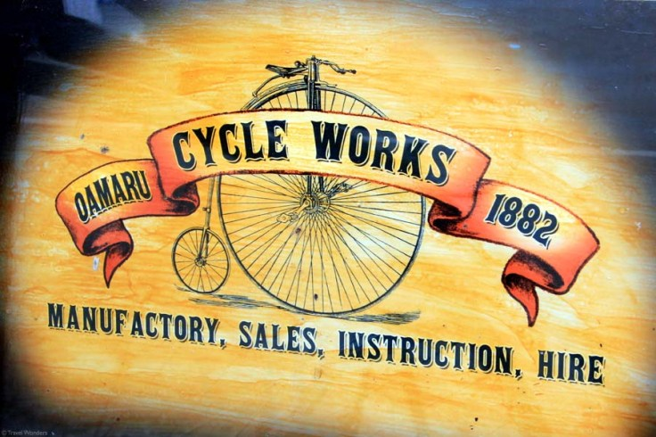 Oamaru-Penny-Farthing-Shop-Sign