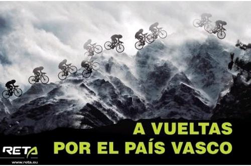 Vuelta PV