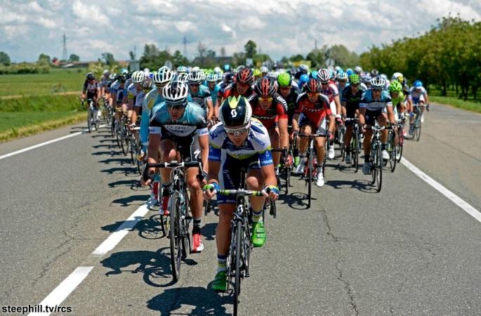 Giro d'Italia 2013 - La Tredicesima tappa