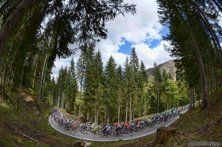 Giro d'Italia 2013 - Undicesima Tappa