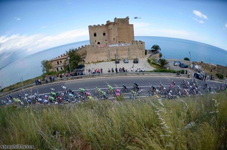 Giro d'Italia 2013 - Quinta Tappa