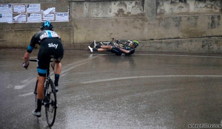 Giro d'Italia 2013 - Settima Tappa