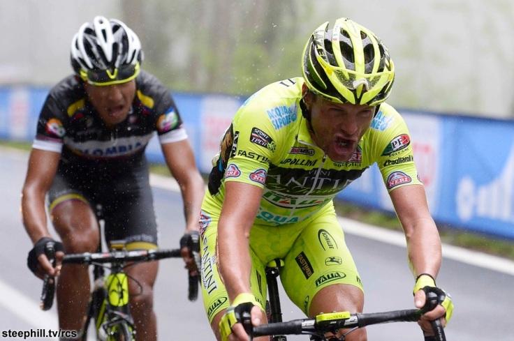 96mo Giro d'Italia