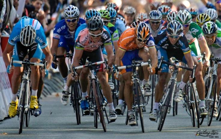 Paris - Tours 2007 last