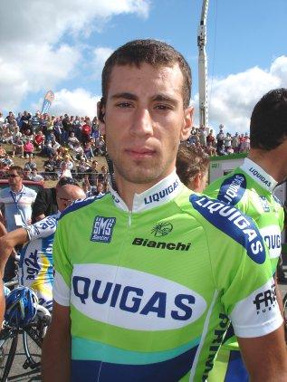 Nibali Vincenzo