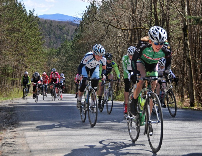 Tour of the Battenkill Valley 2010