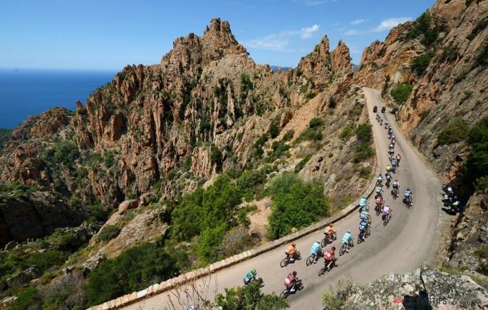 Tour de France 2013 stage-3