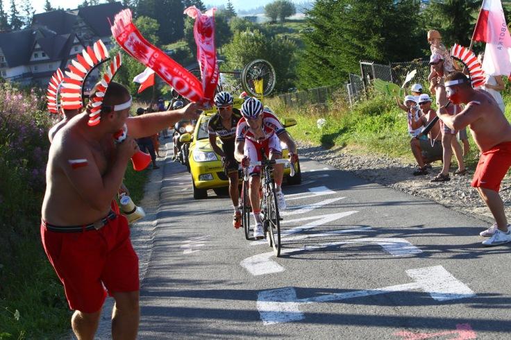 70 Tour de Pologne
