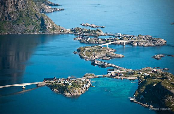 Norwegian-roads--Lofoten-Islands