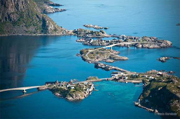 Norwegian-roads--Lofoten-Islands