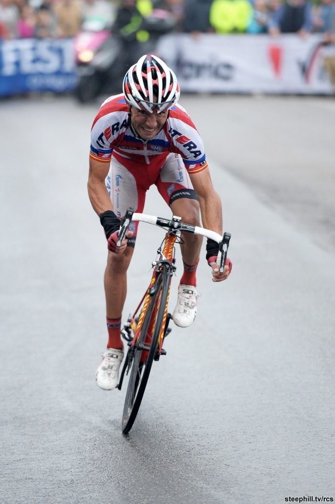Il Lombardia 2013 di ciclismo - Arrivo