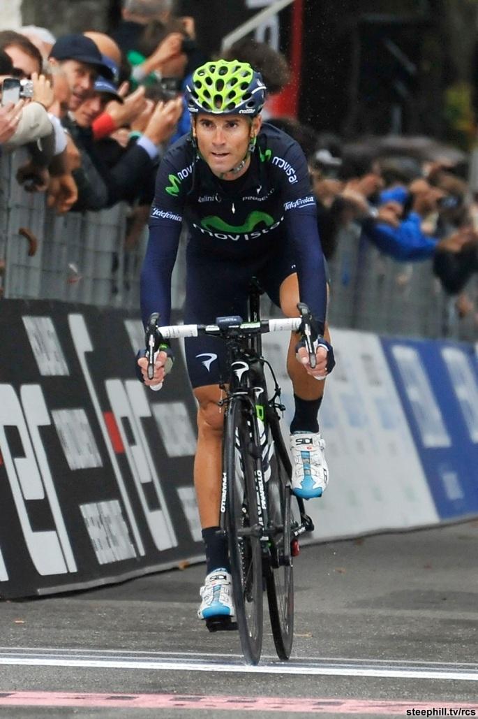 Il Lombardia 2013 di ciclismo