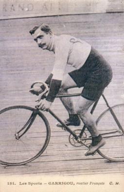 Maurice-Francois Garren