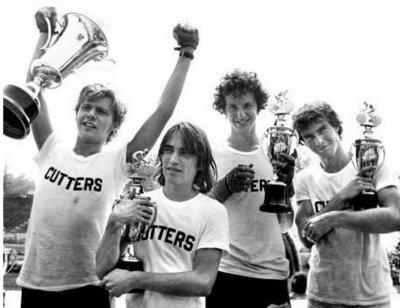 Cutters Trophy