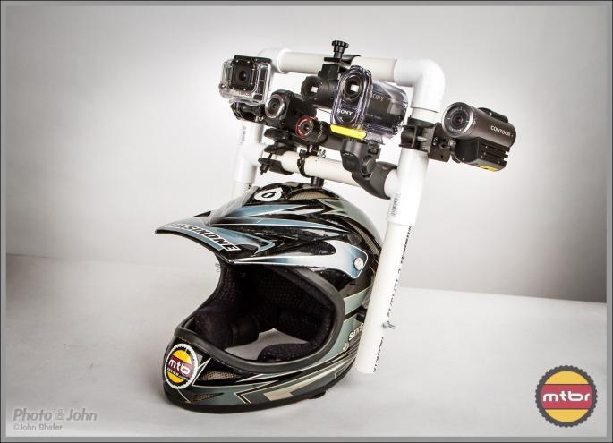 POV-helmet