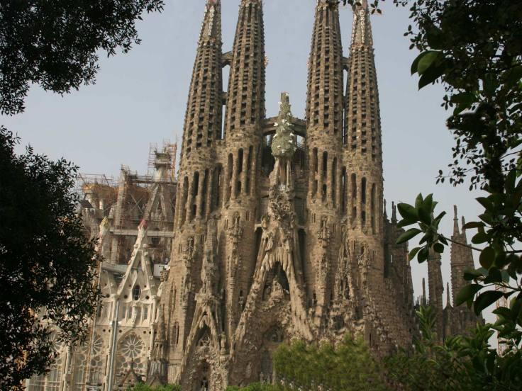 Barcelona-City-Spain-Tour