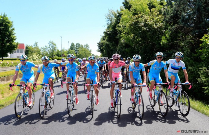 Giro D'Italia 2013 stage-21