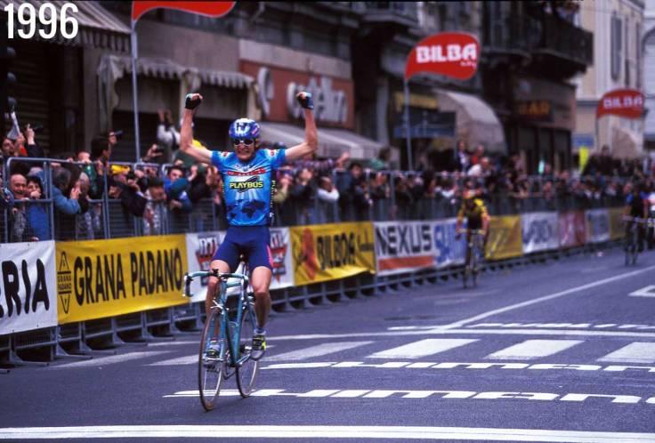 1996 - Gabriele Colombo
