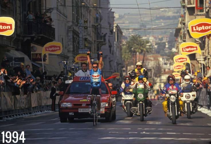 1994 - Giorgio Furlan
