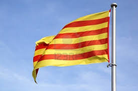 Cataluyan Flag