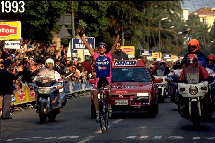 1993 - Maurizio Fondriest