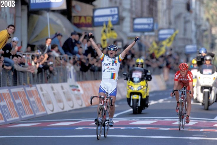 2003 - Paolo Bettini