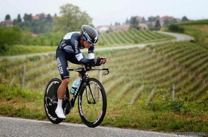 97mo Giro d'Italia