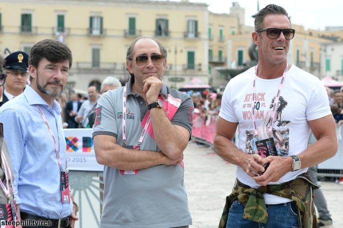 Giro d'Italia 2014 - 4a tappa - Giovinazzo-Bari.