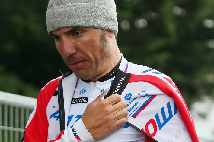 2014 Giro d'Italia - Stage Six