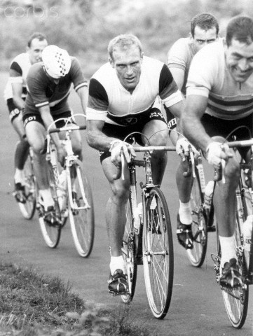 Cycling - World Championship 1966 - Rudi Altig