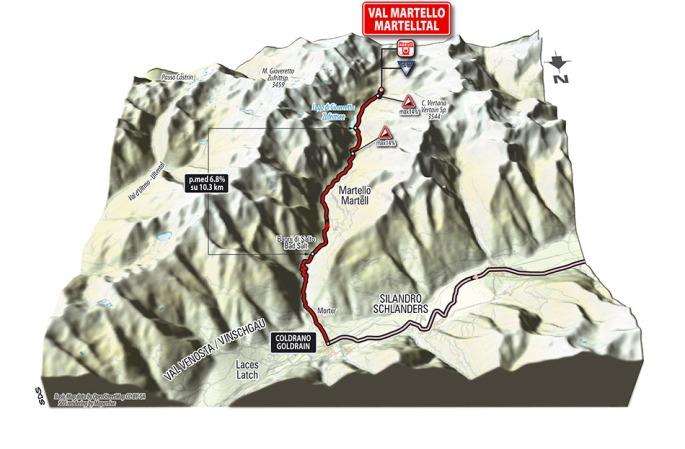 Giro-Italia-2014-stage-16-climb-details-Val-Martello-Martelltal-2