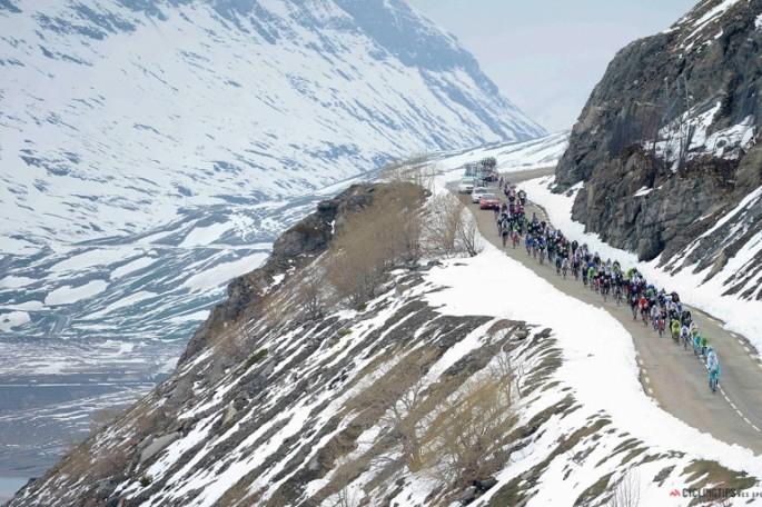 Giro d'Italia 2013 - Tappa 16