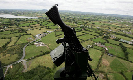 South Armagh