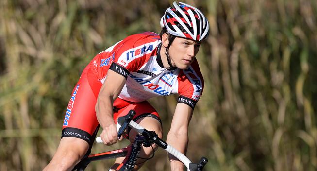 Cycling : Team Katusha 2014