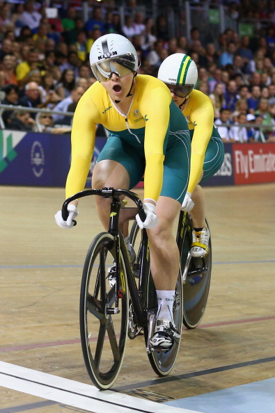 20th Commonwealth Games - Day 4: Track Cycling