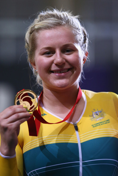 Stephanie+Morton+20th+Commonwealth+Games+Track+lY5ngiR2F2dl