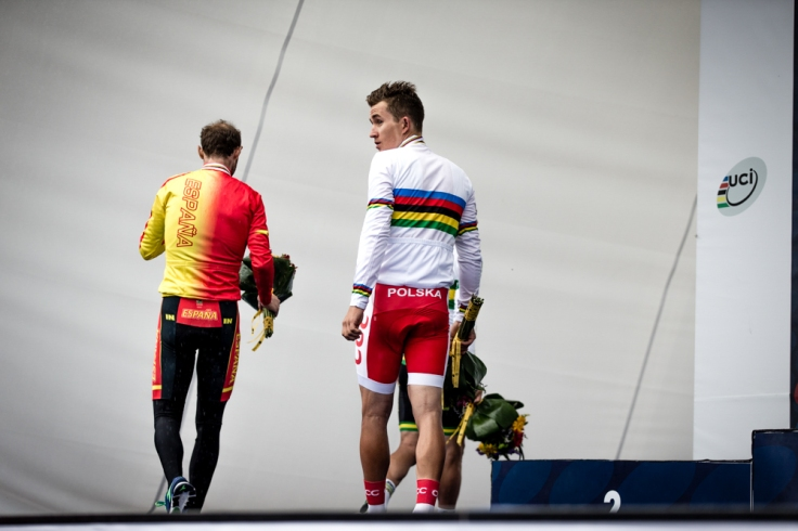 2014 Road World Championships: Elite Road Races