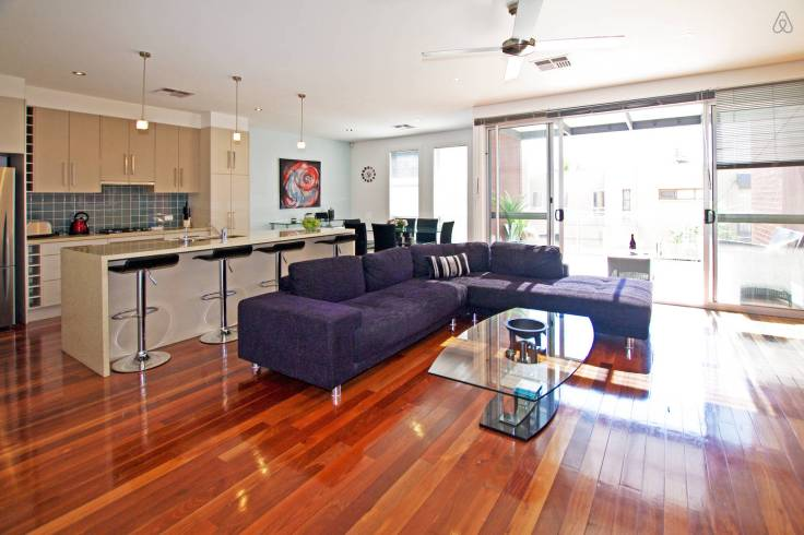Norwood 1br apartment - $150 pn