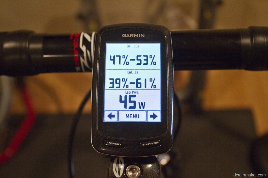 Photo: I'm going with easy here – Power Meter, I hate you.
