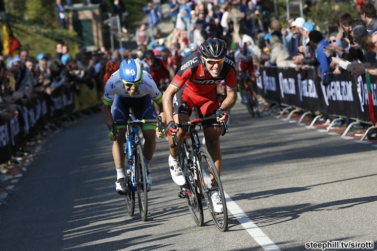 Amstel Gold Race UCI WorldTour 2015 cycling race